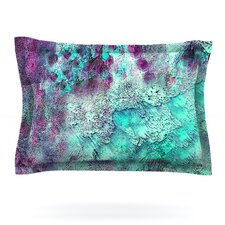 Think Outside the Box by Sylvia Cook Woven Pillow Sham