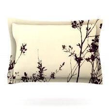 Silhouette by Skye Zambrana Woven Pillow Sham