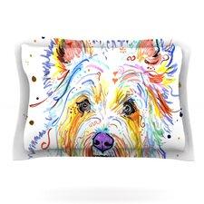 Bella by Rebecca Fischer Woven Pillow Sham