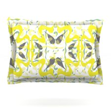 Azulejos by Miranda Mol Woven Pillow Sham