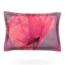 Poppy by Iris Lehnhardt Woven Pillow Sham
