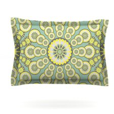 Equinox by Miranda Mol Woven Pillow Sham