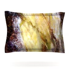 Georgia by Rosie Brown Woven Pillow Sham