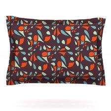 Retro Tile by Miranda Mol Woven Pillow Sham