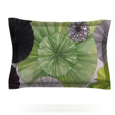 Serenity by Heidi Jennings Woven Pillow Sham
