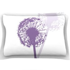 Dandelion by Monika Strigel Cotton Pillow Sham