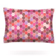 Blush by Nandita Singh Cotton Pillow Sham