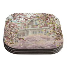 Dream by Sylvia Cook Coaster (Set of 4)