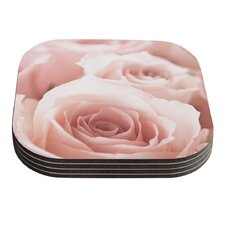 Roses by Bree Madden Coaster (Set of 4)