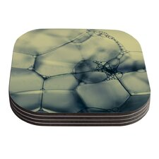 Bubbles by Ingrid Beddoes Coaster (Set of 4)