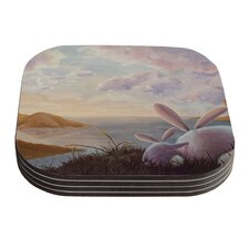 A New Perspective by Rachel Kokko Coaster (Set of 4)