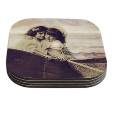 Journey by Suzanne Carter Coaster (Set of 4)