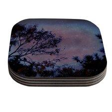 Twilight by Robin Dickinson Coaster (Set of 4)