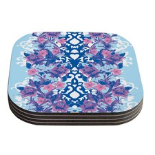 Baroque by Aimee St. Hill Coaster (Set of 4)