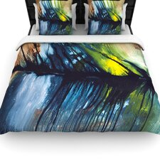 Gravity Falling Duvet Cover