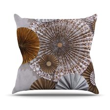 Venice by Heidi Jennings Throw Pillow