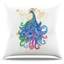 Peace by Catherine Holcombe Throw Pillow