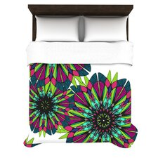 Bright by Alison Coxon Woven Duvet Cover