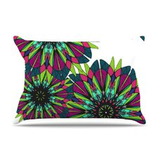 Bright Microfiber Fleece Pillow Case