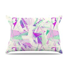 Shatter Microfiber Fleece Pillow Case