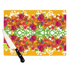 Baroque Cutting Board