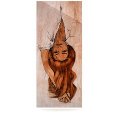 Girl by Brittany Guarino Graphic Art Plaque
