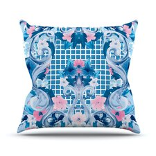 Ornate Throw Pillow
