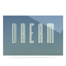 Dream Print Floating Art Panel