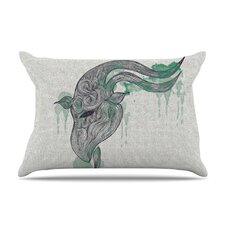 Capricorn Microfiber Fleece Pillow Case