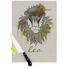 Leo Cutting Board