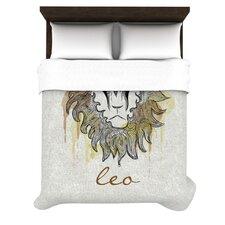 Leo by Belinda Gillies Woven Duvet Cover