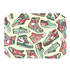 Sneaker Lover II Placemat