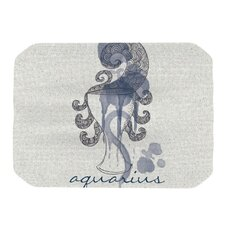 Aquarius Placemat