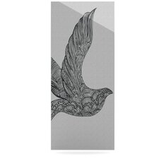 Dove Floating Art Panel