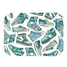 Sneaker Lover III Placemat