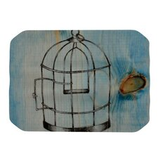 Bird Cage Placemat