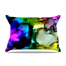A Little Out There Microfiber Fleece Pillow Case
