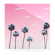 Cali by Bree Madden Graphic Art Plaque