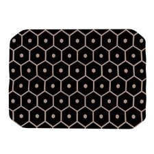 Tiled Mono Placemat