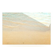 Ombre Water by Bree Madden Photographic Print Plaque