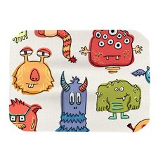 <strong>KESS InHouse</strong> Little Monsters Placemat