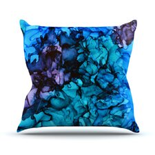 Lucid Dream Throw Pillow