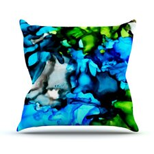 <strong>KESS InHouse</strong> Chesapeake Bay Throw Pillow