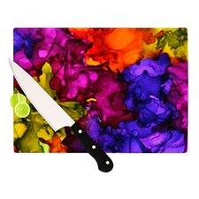 Chica Cutting Board