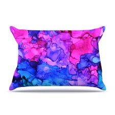 Audrey Microfiber Fleece Pillow Case