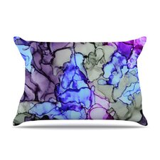 String Theory Microfiber Fleece Pillow Case