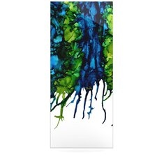 Drop by Claire Day Graphic Art Plaque