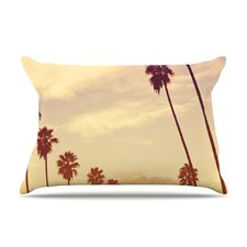 Endless Summer Microfiber Fleece Pillow Case