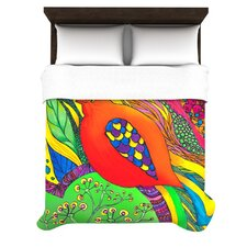 Psycho-Delic Dan Duvet Collection