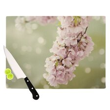 Blossom Cutting Board
